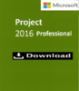 Microsoft Project 2016 Professional